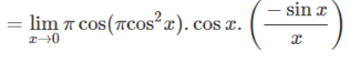 Limits Problems in Calculus