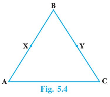 NCERT Exemplar Solutions For Class 9 Maths Chapter 5 Exercise 5.3-2