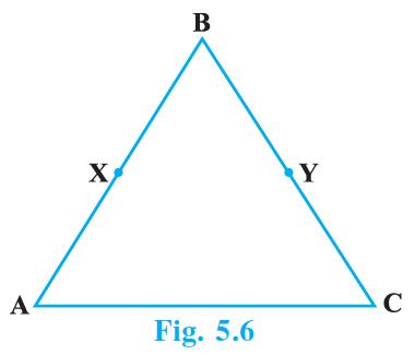 NCERT Exemplar Solutions For Class 9 Maths Chapter 5 Exercise 5.3-4