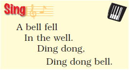 NCERT Solutions Class 1 English Unit 2 Story The Bubble, the Straw and the Shoe - 9