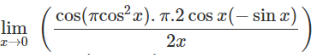 Problems on Limits in Calculus