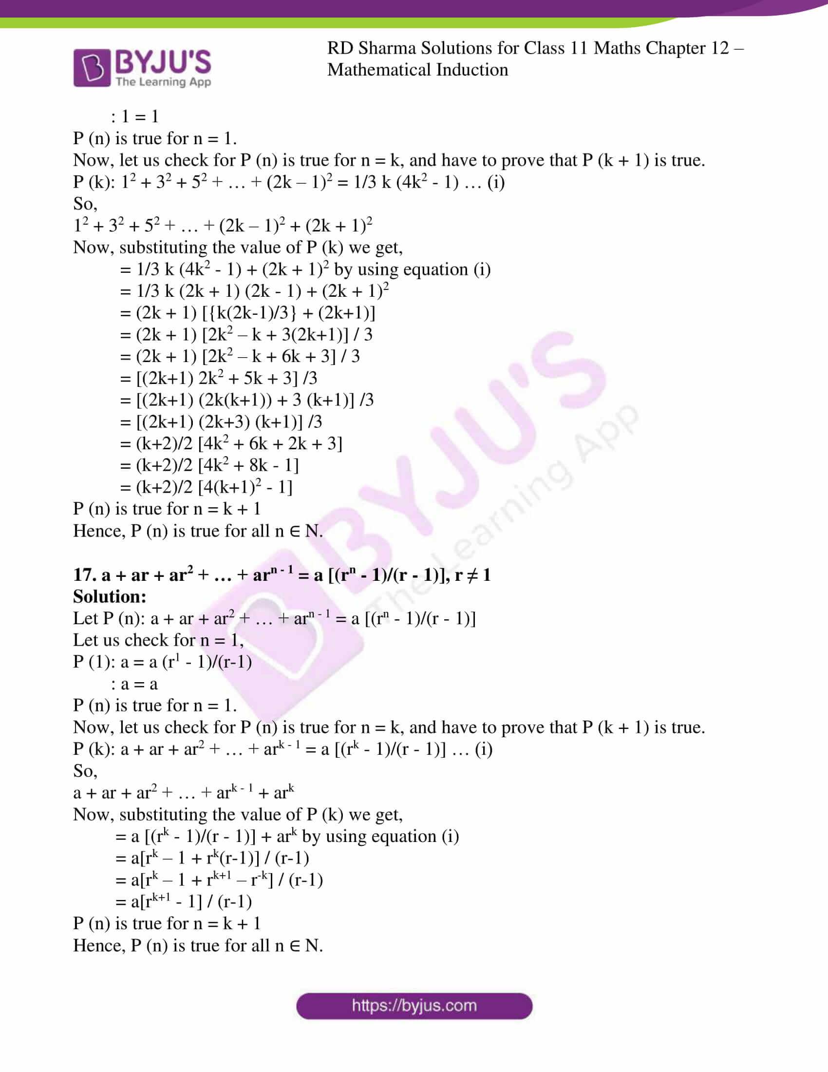 rd sharma class 11 maths ch 12 ex 2 09