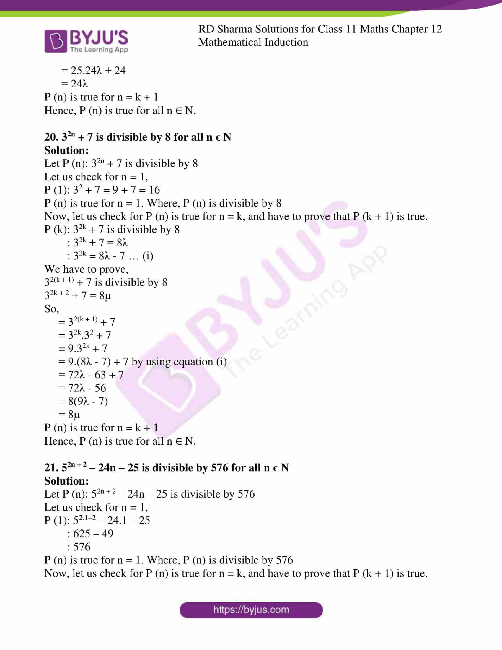 rd sharma class 11 maths ch 12 ex 2 11