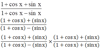 RD Sharma Solutions for Class 11 Maths Chapter 5 – Trigonometric Functions image - 16