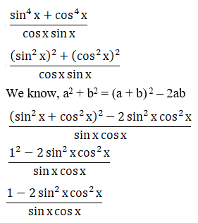 RD Sharma Solutions for Class 11 Maths Chapter 5 – Trigonometric Functions image - 23