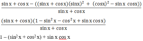 RD Sharma Solutions for Class 11 Maths Chapter 5 – Trigonometric Functions image - 27