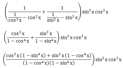RD Sharma Solutions for Class 11 Maths Chapter 5 – Trigonometric Functions image - 30