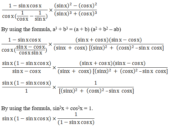 RD Sharma Solutions for Class 11 Maths Chapter 5 – Trigonometric Functions image - 6