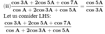 RD Sharma Solutions for Class 11 Maths Chapter 8 – Transformation Formulae image - 17