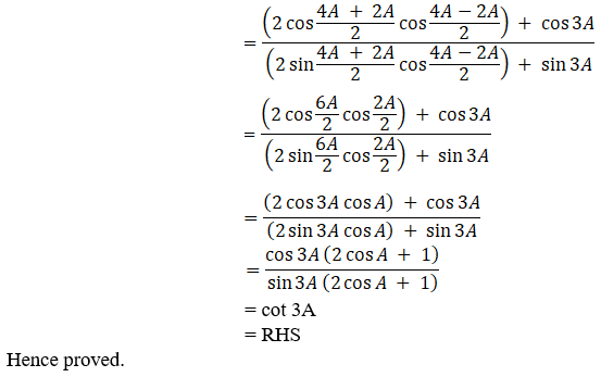 RD Sharma Solutions for Class 11 Maths Chapter 8 – Transformation Formulae image - 20