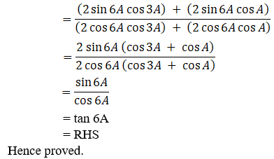 RD Sharma Solutions for Class 11 Maths Chapter 8 – Transformation Formulae image - 22