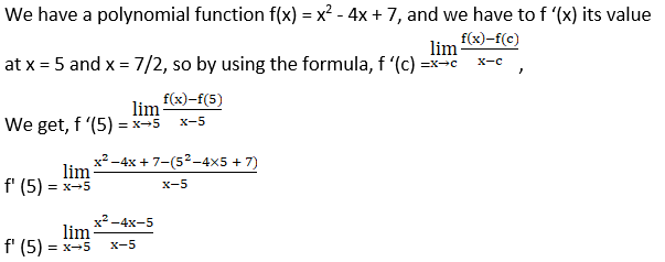 RD Sharma Solutions for Class 12 Maths Chapter 10 Differentiablity Image 15