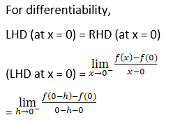 RD Sharma Solutions for Class 12 Maths Chapter 10 Differentiablity Image 3