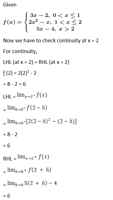 RD Sharma Solutions for Class 12 Maths Chapter 10 Differentiablity Image 8