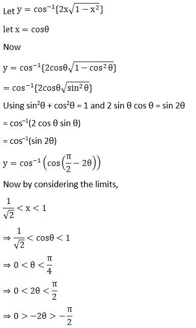 RD Sharma Solutions for Class 12 Maths Chapter 11 Diffrentiation Image 122