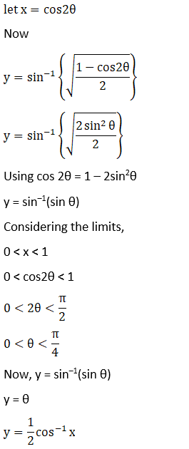 RD Sharma Solutions for Class 12 Maths Chapter 11 Diffrentiation Image 129