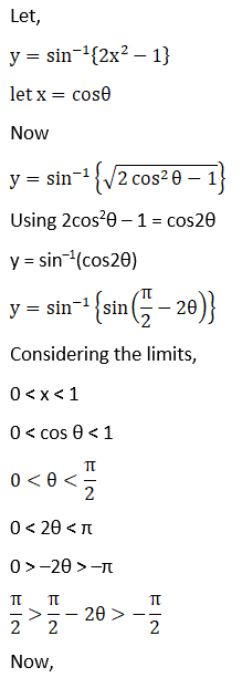 RD Sharma Solutions for Class 12 Maths Chapter 11 Diffrentiation Image 140