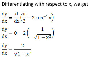 RD Sharma Solutions for Class 12 Maths Chapter 11 Diffrentiation Image 142