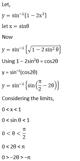 RD Sharma Solutions for Class 12 Maths Chapter 11 Diffrentiation Image 143