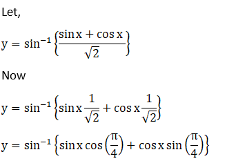 RD Sharma Solutions for Class 12 Maths Chapter 11 Diffrentiation Image 149