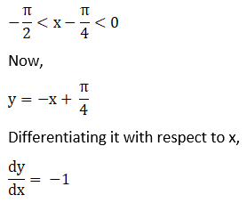RD Sharma Solutions for Class 12 Maths Chapter 11 Diffrentiation Image 153