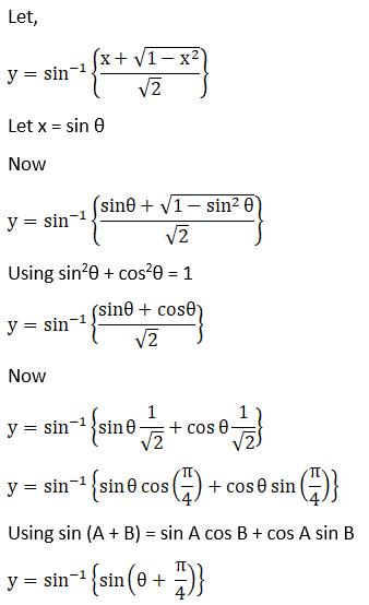 RD Sharma Solutions for Class 12 Maths Chapter 11 Diffrentiation Image 163