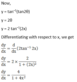 RD Sharma Solutions for Class 12 Maths Chapter 11 Diffrentiation Image 172