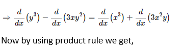 RD Sharma Solutions for Class 12 Maths Chapter 11 Diffrentiation Image 197