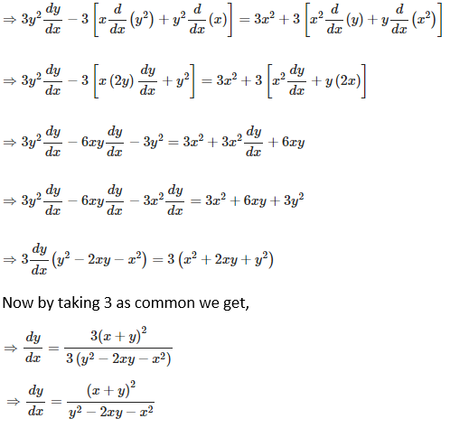 RD Sharma Solutions for Class 12 Maths Chapter 11 Diffrentiation Image 198