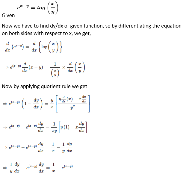 RD Sharma Solutions for Class 12 Maths Chapter 11 Diffrentiation Image 210