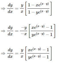 RD Sharma Solutions for Class 12 Maths Chapter 11 Diffrentiation Image 212