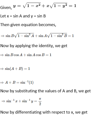 RD Sharma Solutions for Class 12 Maths Chapter 11 Diffrentiation Image 219