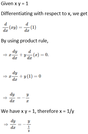 RD Sharma Solutions for Class 12 Maths Chapter 11 Diffrentiation Image 222