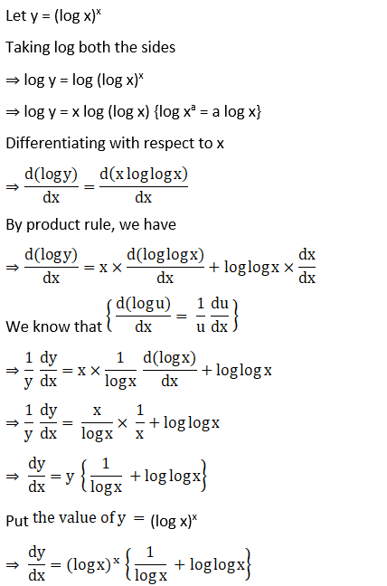 RD Sharma Solutions for Class 12 Maths Chapter 11 Diffrentiation Image 237