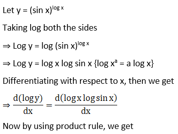 RD Sharma Solutions for Class 12 Maths Chapter 11 Diffrentiation Image 243