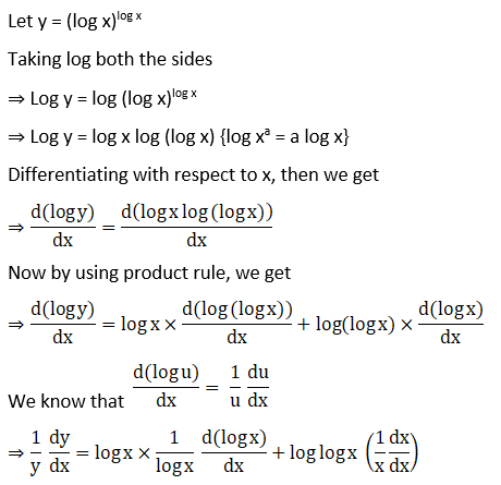 RD Sharma Solutions for Class 12 Maths Chapter 11 Diffrentiation Image 247