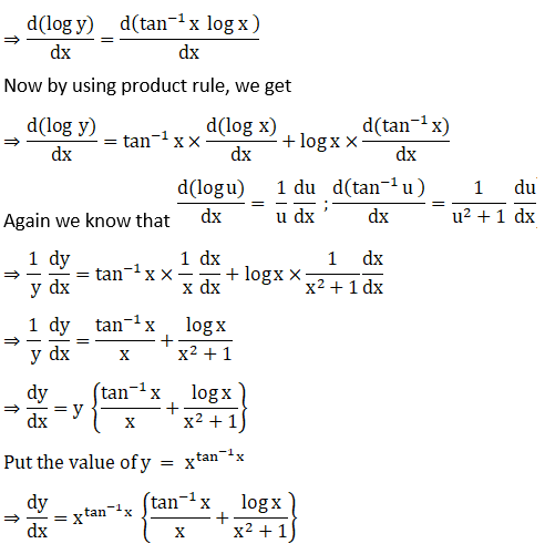 RD Sharma Solutions for Class 12 Maths Chapter 11 Diffrentiation Image 263