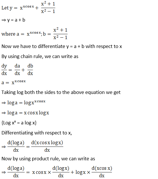 RD Sharma Solutions for Class 12 Maths Chapter 11 Diffrentiation Image 274