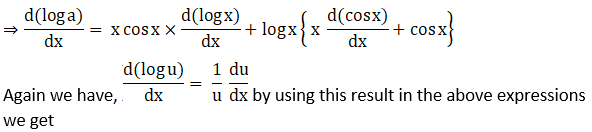 RD Sharma Solutions for Class 12 Maths Chapter 11 Diffrentiation Image 275