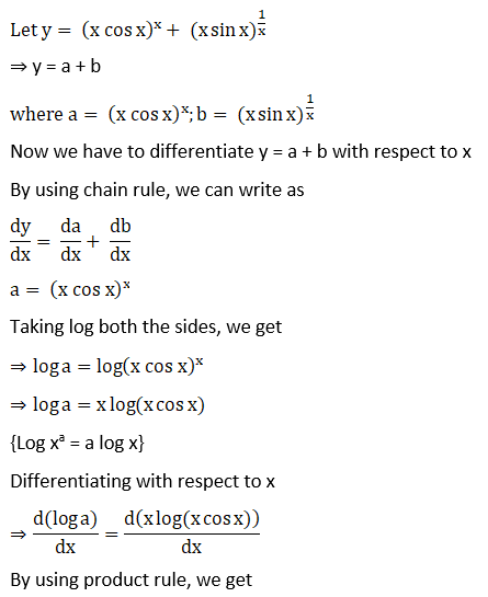 RD Sharma Solutions for Class 12 Maths Chapter 11 Diffrentiation Image 280