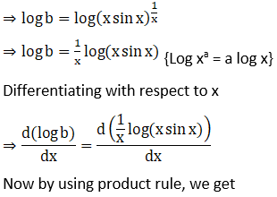 RD Sharma Solutions for Class 12 Maths Chapter 11 Diffrentiation Image 282