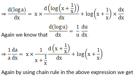 RD Sharma Solutions for Class 12 Maths Chapter 11 Diffrentiation Image 287