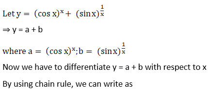 RD Sharma Solutions for Class 12 Maths Chapter 11 Diffrentiation Image 295