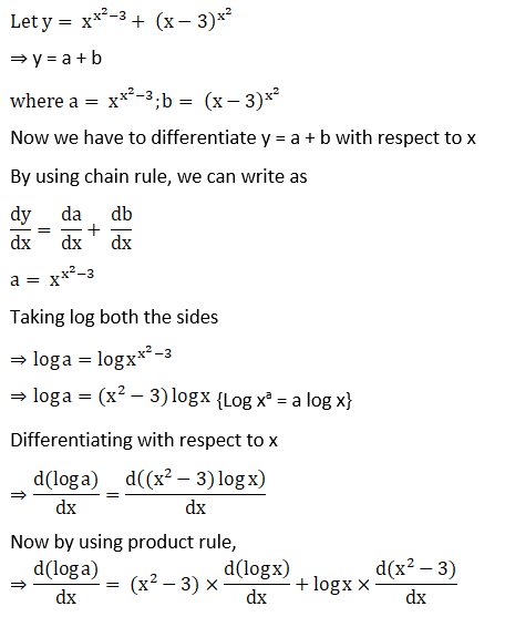 RD Sharma Solutions for Class 12 Maths Chapter 11 Diffrentiation Image 301