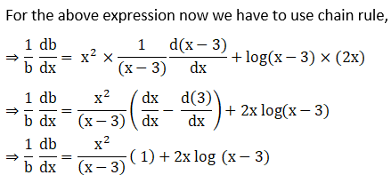 RD Sharma Solutions for Class 12 Maths Chapter 11 Diffrentiation Image 303