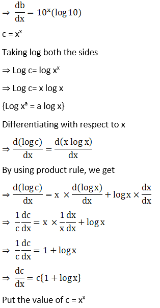 RD Sharma Solutions for Class 12 Maths Chapter 11 Diffrentiation Image 308