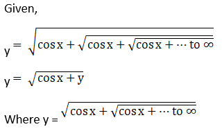 RD Sharma Solutions for Class 12 Maths Chapter 11 Diffrentiation Image 318