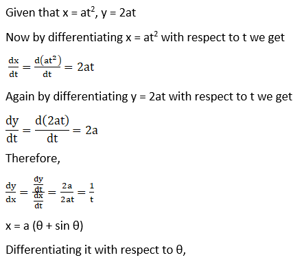 RD Sharma Solutions for Class 12 Maths Chapter 11 Diffrentiation Image 326