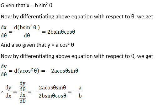 RD Sharma Solutions for Class 12 Maths Chapter 11 Diffrentiation Image 332
