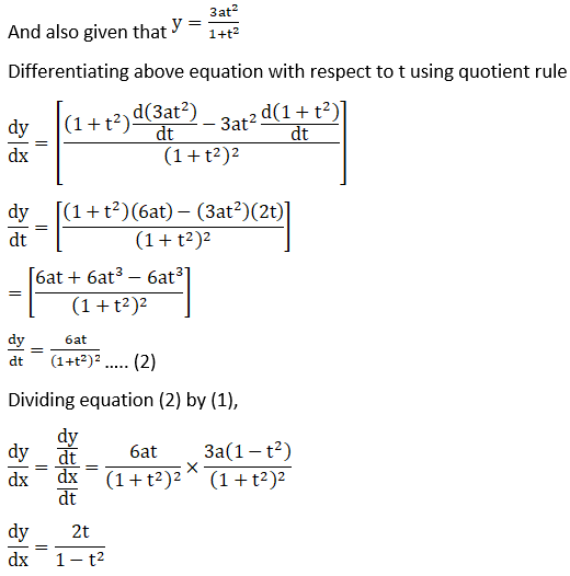 RD Sharma Solutions for Class 12 Maths Chapter 11 Diffrentiation Image 340